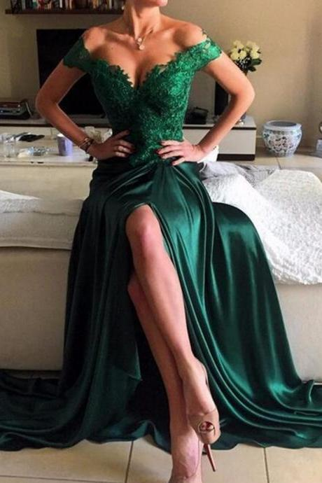 Prom Dress Dark Green,Mermaid Prom Dress,Prom Dress Off the Shoulder,Prom Gown,Celibrity Dress,Lace Prom Dress,Homecoming Dress, 8th Grade Prom Dress,Holiday Dress,Evening Dresses,Mermaid Evening Dress,Dark Green Evening Dress,Formal Dress,Mermaid Homecoming Dresses, Graduation Dress, Cocktail Dress, Party Dress,Wedding Guest Prom Gowns, Formal Occasion Dresses,Formal Dress