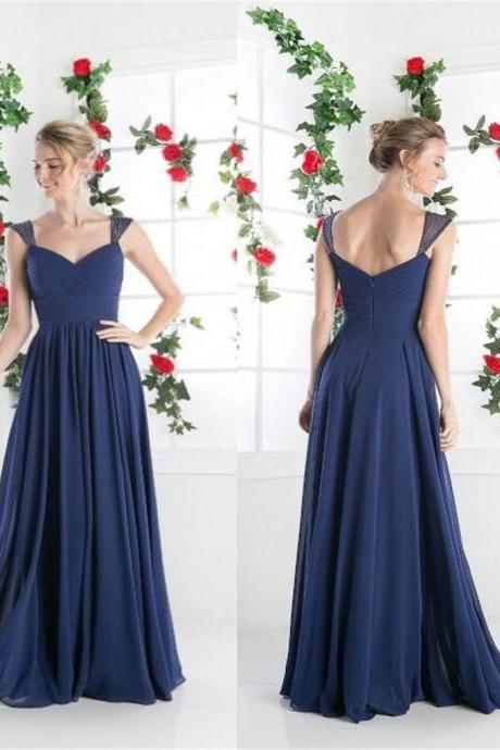 Chiffon Prom Dresses,Cheap Evening Dress,Simple Dresses, A-line Party Dresses,Cocktail Prom Dresses ,Evening Dresses,Long Prom Dress,Prom Dresses Online