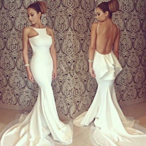 Backless Prom Dresses, Sexy Prom Dress, Backless Prom Dresses, Spandex Prom Dresses, Prom Dresses, Long Prom Dresses, Dresses For Prom