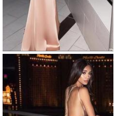 V-Neck Long Prom Dress, Simple Spaghetti Prom Dress, Backless Sweep Train Prom Dress